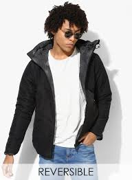 Buy Puma Reversible Black Quilted Jacket for Men Online India ... & Buy Puma Reversible Black Quilted Jacket for Men Online India, Best Prices,  Reviews | PU102MA78IMCINDFAS Adamdwight.com