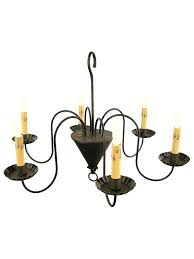 colonial chandeliers 6 light wrought iron chandelier with antique black finish british style