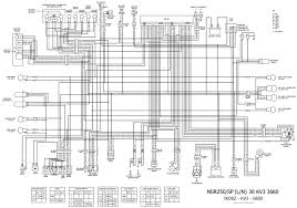 nsr250 wiring diagrams tyga performance mc21