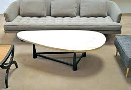 round stone top coffee table hntg info intended for plans 15