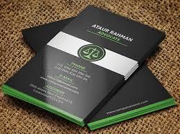 35 Free Visiting Card Design Psd Templates Designyep