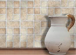 manificent manificent self adhesive backsplash tiles l and stick backsplash tiles canada