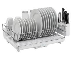 Kitchen Dish Rack Decor Tips Awesome Dish Drainer Rack Design For Plates And