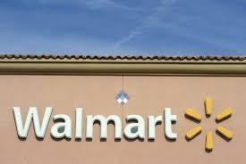 walmart logo 2014. Modren Logo The Walmart Logo Is Pictured In Los Angeles On Logo 2014