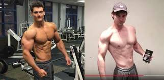 Lost Gains Murphy Connor Has Youtuber His Of Bodybuilding com All 0OZtqnxnp