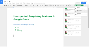 40 Google Docs Tips To Become A Power User