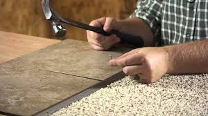 how to lay floor tile next to carpet flooring projects you in ez seam carpet tiles