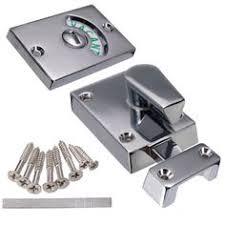 ar bathroom deadbolt nickel drawing chroming bathroom toilet door lock indicate door bolt