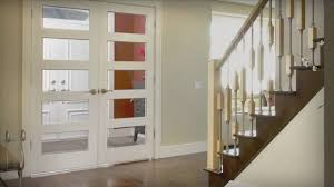 graceful prehung bedroom doors 39 interior glass jeld wen french door curtains