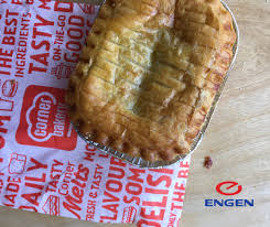 We Tested 5 Petrol Station Chicken Pies To Find South Africas Best