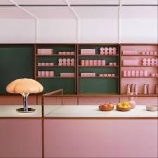 Pizza Shop Interior Design Child Studio Dezeen Awards