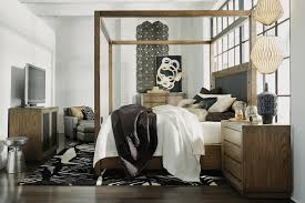 california king canopy bed. Perfect King Flexsteel Cal King Canopy Bed W104490C In California