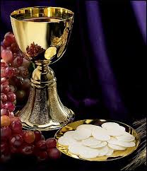 Resultado de imagem para imagem da eucaristia