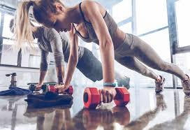 easy beginner strength workout routines