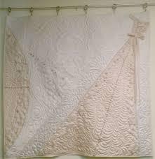 Best 25+ Wedding dress quilt ideas on Pinterest | DIY wedding ... & Heirloom Wedding Dress Quilt made to order by BackPorchQuiltworks, $500.00 Adamdwight.com