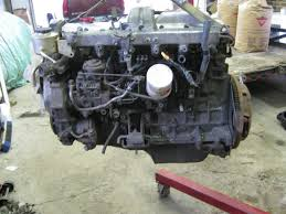 For Sale - 2002 Toyota 1HZ 6 cyl Diesel Engine | IH8MUD Forum