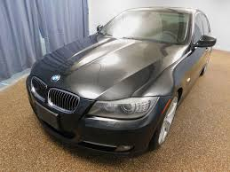 2009 Used BMW 3 Series 335i at North Coast Auto Mall Serving ...
