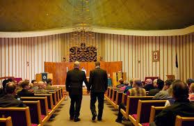 Christ lutheran spokane gay friendly