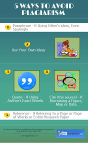 check out this infograph to know about some ways of avoiding  check out this infograph to know about some ways of avoiding plagiarism and our company offers