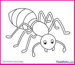 Small Picture Rating Votes Cast Ant Coloring Pages Printable In Animals