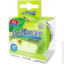 ᐈ <b>DR</b>.<b>MARCUS Aircan</b> 40г, green apple — Купить? ЦЕНА ...