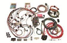 painless performance mustang wiring harness wiring diagram mustang taillight wiring harness coupe convertible 1965