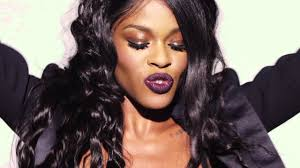 1991 - Azealia Banks - YouTube