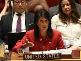 ABD'den Maduro'ya gözdağı