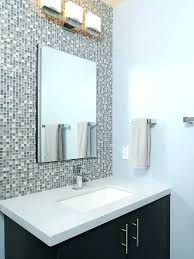backsplash bathroom ideas. Exellent Backsplash Bathroom Vanity Backsplash Ideas Best  Images About Bath Throughout Backsplash Bathroom Ideas E