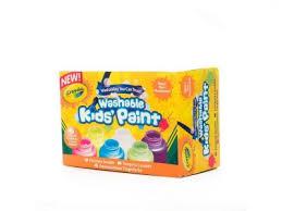Краски и кисти - купить недорого в детском интернет-магазине ...