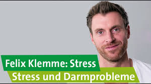 Stress darmprobleme