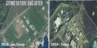 Guantanamo Bay Detention Camp: Arrests, Indictments and Executions for  Thousands of New Ex-Elite Prisoners - Official Documents - AMG-NEWS.com