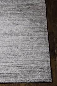 now hom rugs shimmer 100 bamboo viscose rug in graphite design by calvin klein
