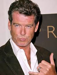 MEN · Actor; Pierce Brosnan - pierce-brosnan-picture-3