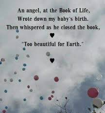 Too Beautiful For Earth Quote Best of Too Beautiful For Earth Loss Pinterest Santiago