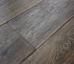 rustic oiled grey oak wood floors pictures for fabulous dining room floor design