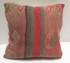 moroccan throw pillows. Great Bohemian Hippie Chic Stylish Moroccan Throw Pillows. Made From Traditional Berber Handwoven Pastel Pillows I