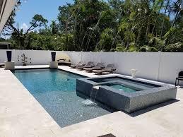 Pool Design Miami Custom Swimming Pool Contractor In Palm Beach South Florida