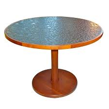round table tops for ceramic pebble tile top dining table by for childrens table round table