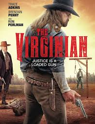 The Virginian (2014) español