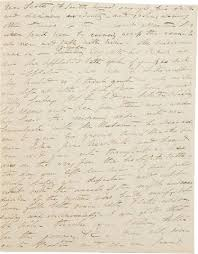 Jane Pierce Autograph Letter Signed as First Lady | #141411560
