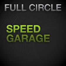 Speed Garage Chart Full Circle Speed Garage Tracks On Beatport