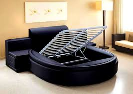 BedroomMesmerizing Amazing Round Beds For Your Bedroom Circle Aiden Bed B  Mesmerizing Amazing Round Beds For