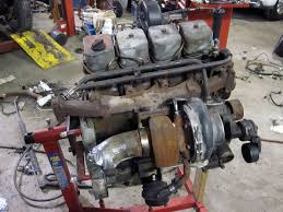 2004 Chevy Tahoe with a Cummins 4BT – Engine Swap Depot