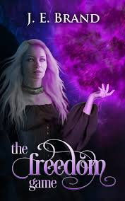 sold book cover the freedom game by cathleentarawhiti