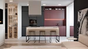 Movable Kitchen Island Designs 50 Stunning Modern Kitchen Island Designs
