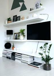 lack floating shelf lack floating shelf black brown cm in lack floating shelf best ideas about