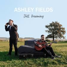 "Inspiration, will you carry me all the way?"" – Ashley Fields releases the  spectacular new single, Still Dreaming. – TempoTempo"