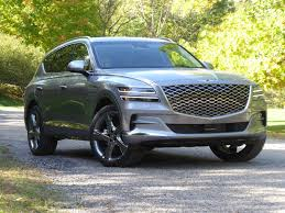 The most expensive genesis gv80 costs $72,350, which shows that even at the top end, this car offers a lot for the money. 2021 Genesis Gv80 Test Drive