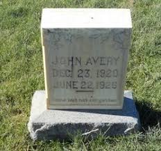 John Avery Chastain (1920-1926) - Find A Grave Memorial